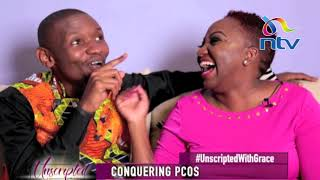 Conquering Polycystic Ovary Syndrome || Unscripted with Grace