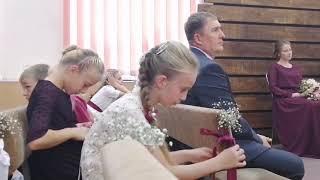 ❤️ГОРИЗОНТ ОХВАЧЕН❤️ - свадебная песня