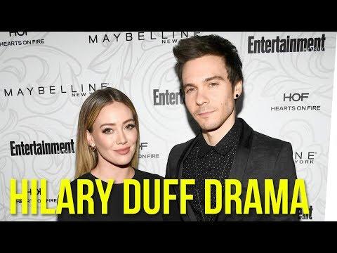 Hilary Duff Publicly Shames Neighbor for Smoking ft. Nikki Limo & DavidSoComedy