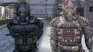 ДОЛГ VS НАЕМНИКИ. STALKER Call of Chernobyl КОРОЛЕВСКАЯ БИТВА #4