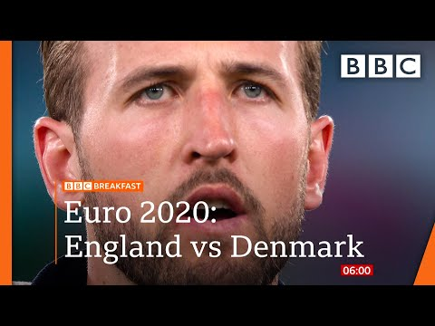 Euro 2020: England eye first major since 1966 @BBC News live 🔴 BBC