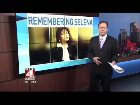 Remembering Selena on Her Birthday