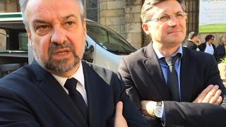 Video Décès de Corinne Erhel. La réaction des élus lannionnais download MP3, 3GP, MP4, WEBM, AVI, FLV November 2017