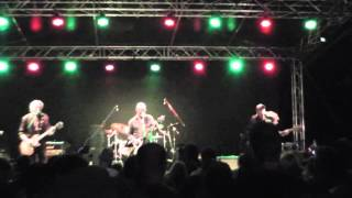 WISHBONE ASH - Man With No Name (Live @ Vrsar, Croatia)
