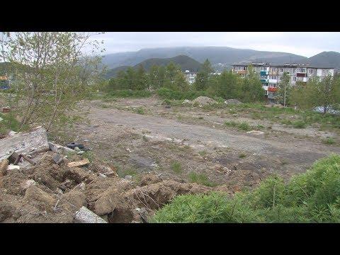 Два резидента СПВ не поделили участок земли | Новости сегодня | Происшествия | Масс Медиа