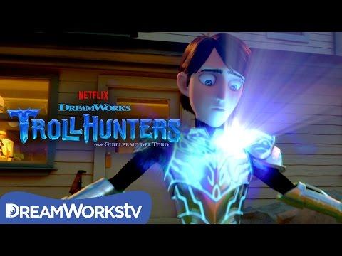 troll hunter free online
