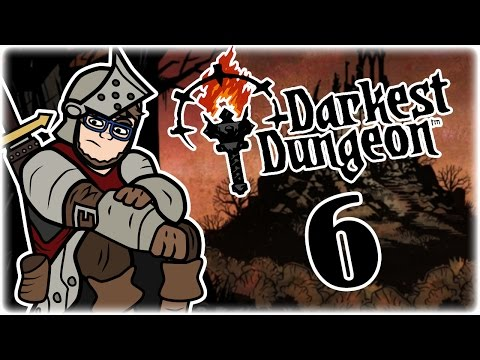 Sonorous Prophet | Part 6 | Let's Play Darkest Dungeon: Radiant Mode | Radiant Mode Gameplay