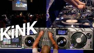 KiNK - DJsounds Show 2017 (in 4K!)