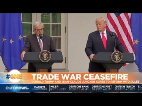 Trade War Ceasefire: Plans to drop tariffs, zero subsidies on non-auto goods