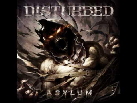 Disturbed  Asylum HD 2010 Full Song + Lyrics + Download Link + Full Album Download Link