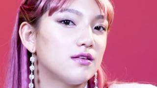 """5月のtokyo it girl beautyには、girls hip hopユニット""""スダンナユズユ..."""