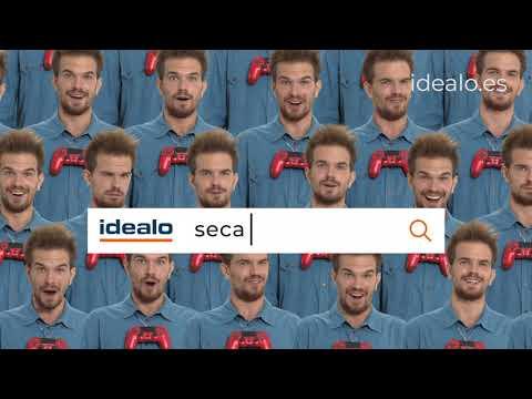 idealo.es - Anuncio 2020 - Black Friday