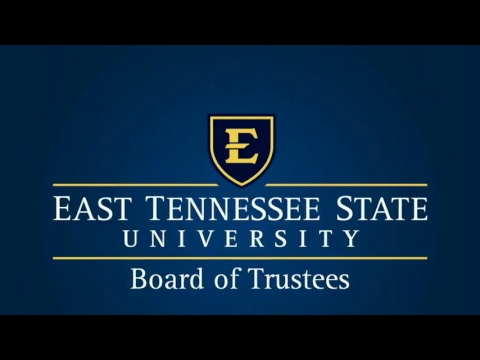 Board Of Trustees November 16, 2018 (KT Done)