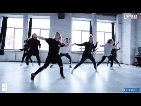 Backstreet Boys - Everybody - Nastya Munich - Dance2sense