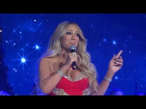 Mariah Carey (Live) - Manchester Arena - 10 12 2017