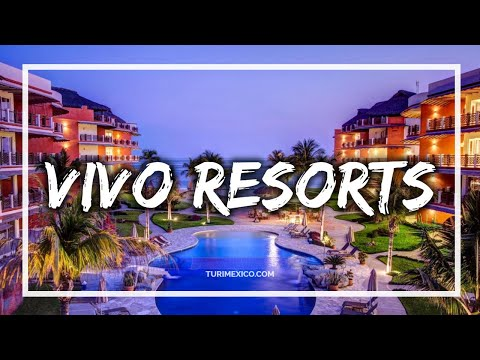 Vivo Resorts en Puerto Escondido