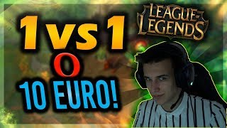 🔥TURNIEJ 1VS1 CHALLENGERMODE.COM🔥(skrót)#1 - League of Legends🔥
