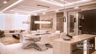 Luxury Interior Designers Dubai