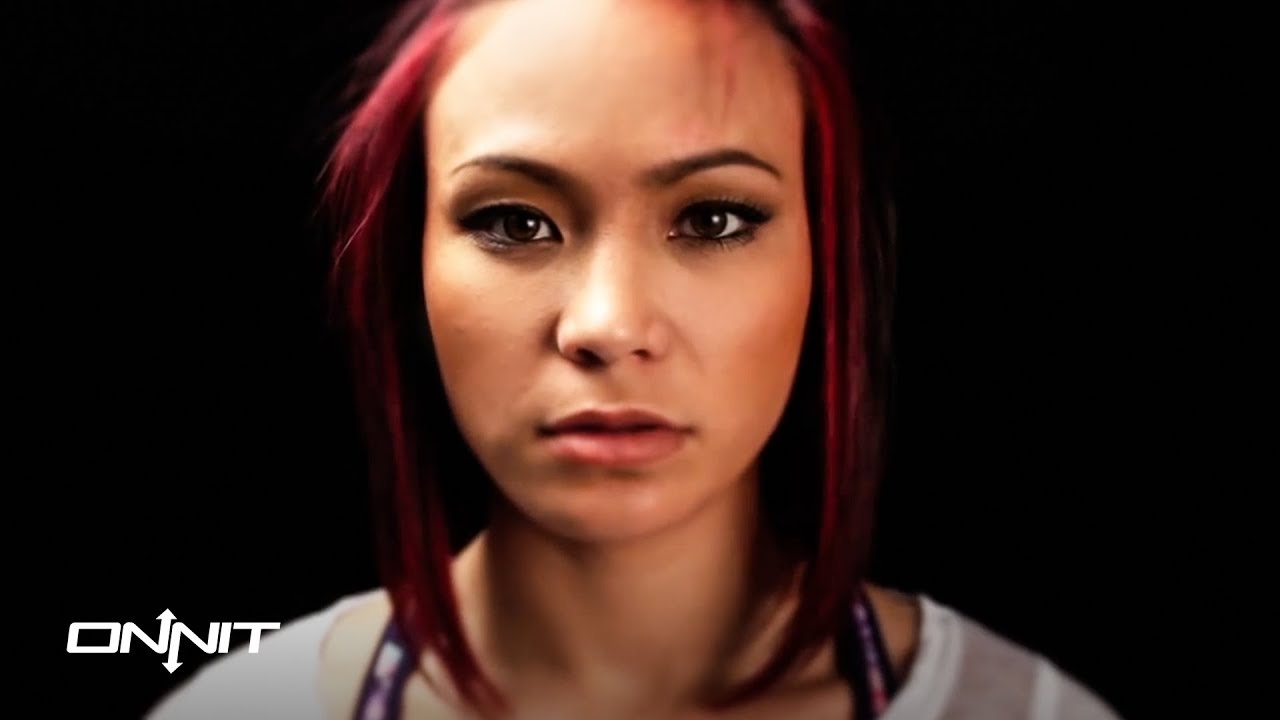 Michelle Waterson: Fear Does Not Crown Champions