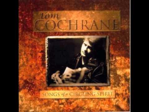 TOM COCHRANE - LUNATIC FRINGE - Hi-Fi ACOUSTIC ALBUM