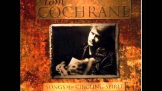 TOM COCHRANE - LUNATIC FRINGE -  Hi-Fi  ACOUSTIC ALBUM