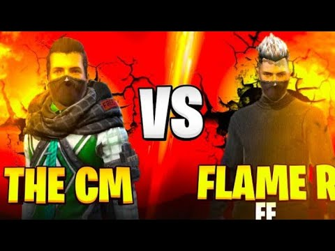 Download The CM VS FLAMER FF .. free fire game play custom mad 💢 Jahid YT
