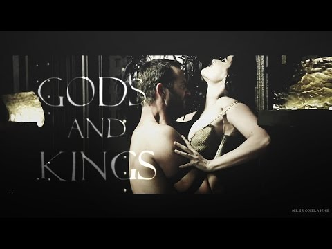 Gods and Kings [Ancient Civilizations]