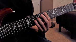Download lagu Humble Our Last Night Guitar Cover MP3