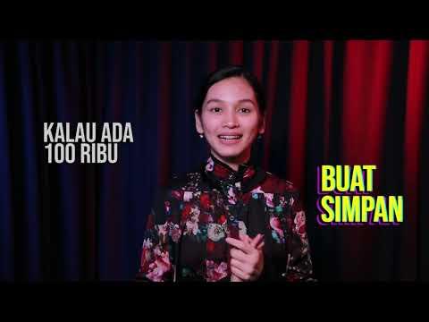 Tya Arifin - Rapid Questions | Anugerah Instafamous