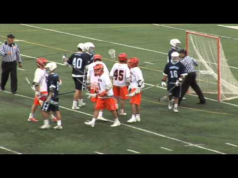 5 28 14 Mountain Lakes vs Johnson Boys Lacrosse Group Final