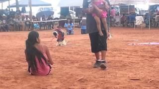 The Navajo people.  Page Arizona
