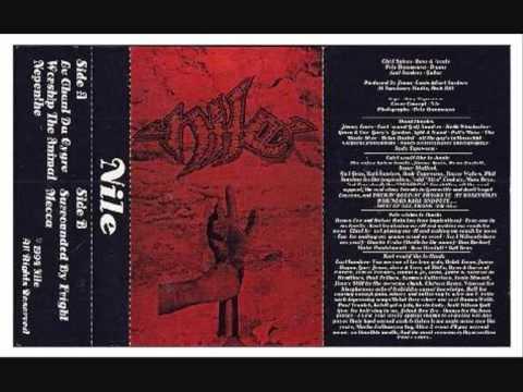 Nile - Le Chant De Ygre