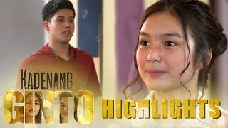 Download Kadenang Ginto: Kristoff, natulala nang makita si Cassie | EP 19 Mp3 and Videos