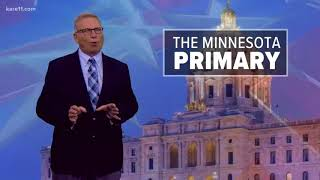 Minnesota Primary: Who are the Republican candidates for governor?