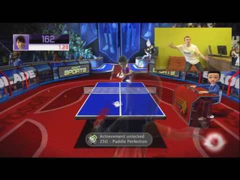 Kinect Sports Achievement Guide: Paddle Perfection