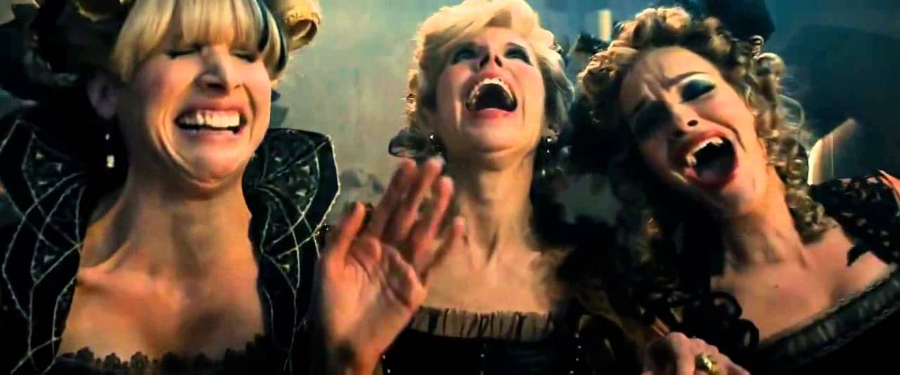 Into the Woods HD Trailer #1 2014   Anna Kendrick, Johnny Depp Fantasy Musical HD