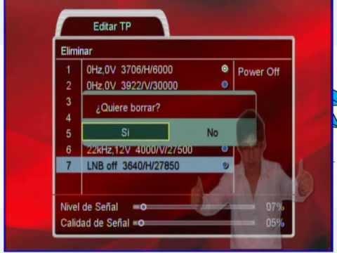 CANALES DE TV Y RADIO DE SATELITE HISPASAT GRATIS Y LEGAL