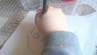 How to draw Anime with GG Graffitii