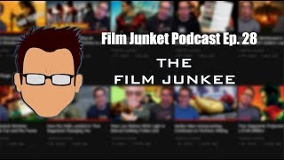 Ben Affleck at Fan Expo, Fandom, and the Snyder Cut - Film Junket Podcast Ep. 28