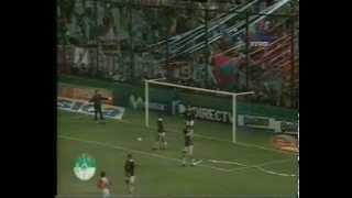 Todos los goles de José Luis Calderón en Arsenal De Sarandí