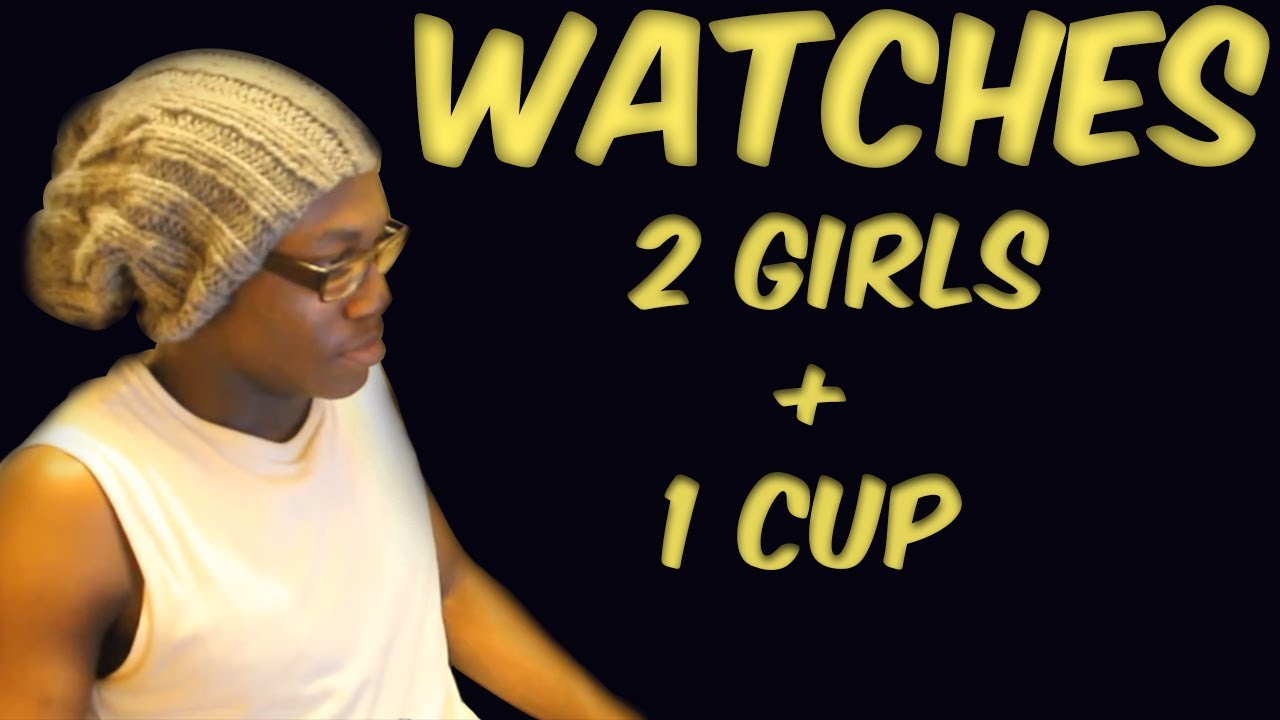 Version Two girls on cup muschi sorry, not