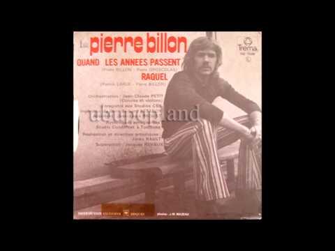 Billon - Raquel 70s French Psych Glam tripper