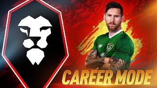 Gambar cover THE IRISH LEO MESSI!!! FIFA 20 SALFORD CITY CAREER MODE #36