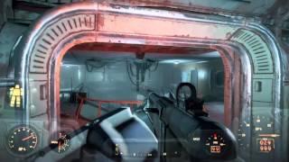 Fallout 4 McCready MedTek Terminal bypass