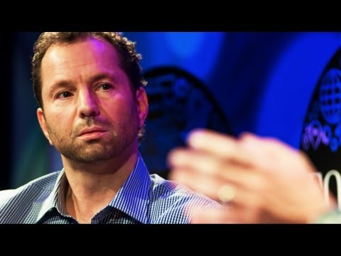 Michael Rapino CEO of Live Nation Speaks at Brainstorm Tech 2013 | Fortune