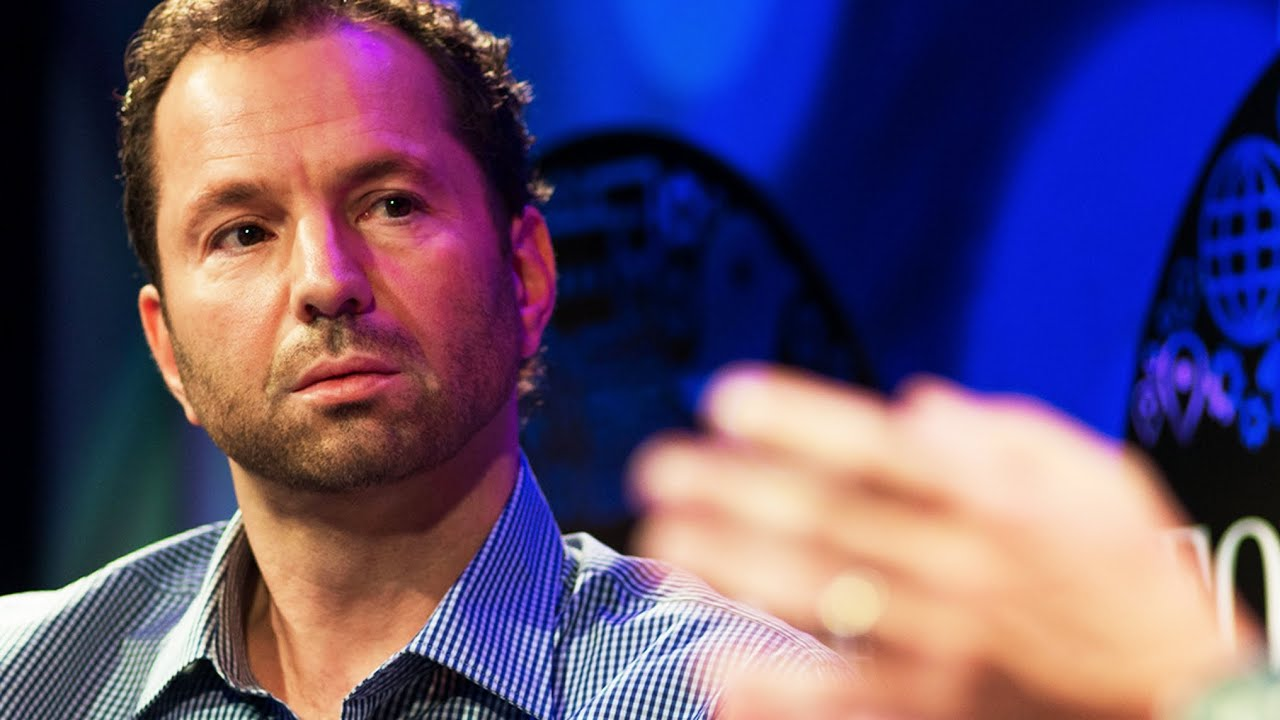 Michael Rapino CEO of Live Nation Speaks at Brainstorm ...