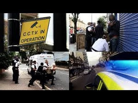 Stop and search: police battle for control of London's streets | Guardian Investigations