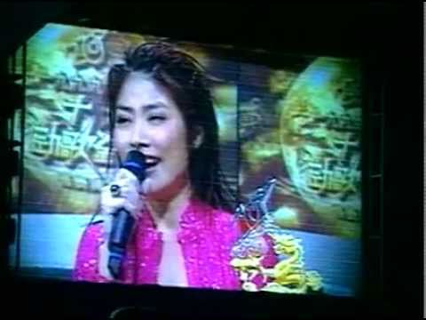 我会挂念你Kelly Chen I will miss you