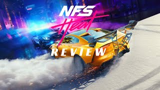 Need for Speed Heat | Review