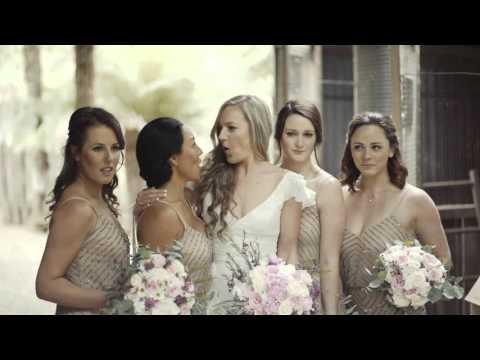 Best Bridemaids Speech/song - Love Story Taylor Swift